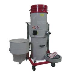 Cuve de 100 litres pour l'aspirateur TNS EVO 4