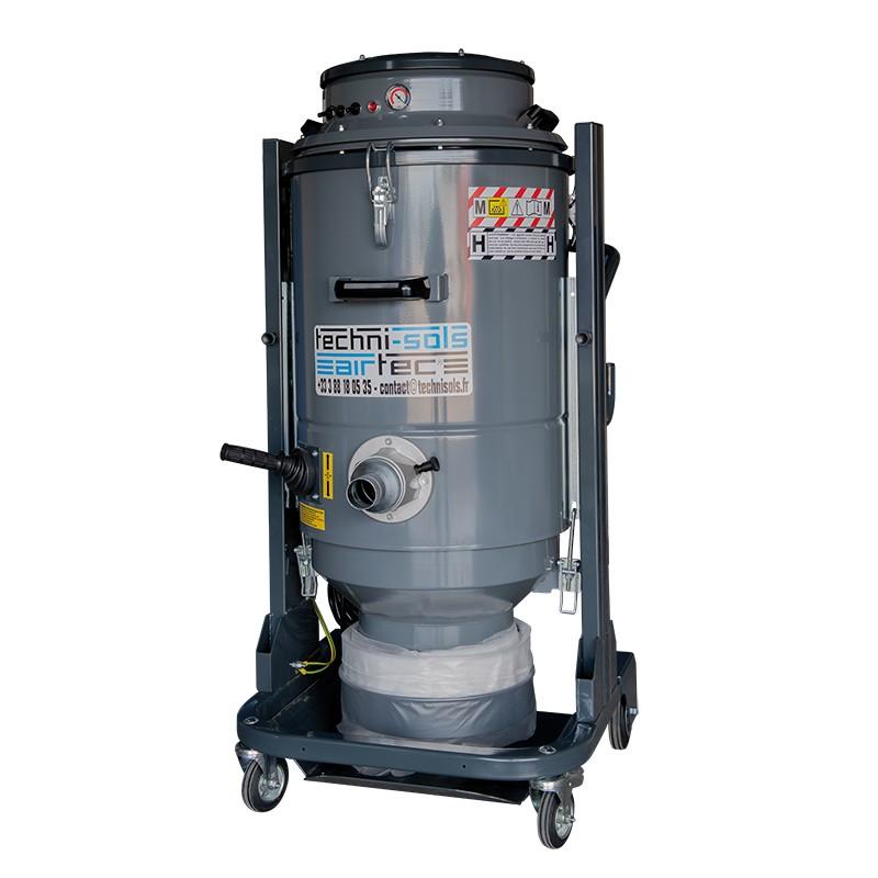 aspirateur industriel m450 spécial désamiantage